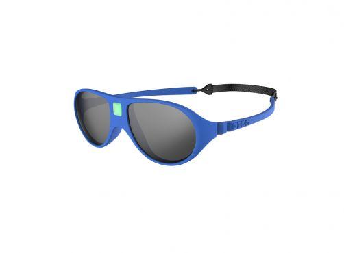 Ki-Et-La---UV-Sonnenbrille-für-Kleinkinder---Jokala---Dunkelblau