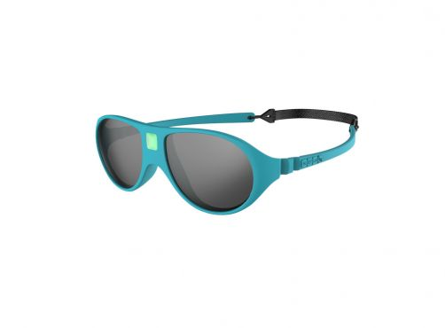Ki-Et-La---UV-Sonnenbrille-für-Kleinkinder---Jokala---Blau