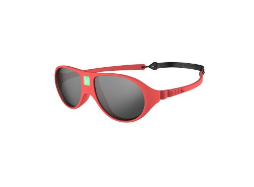 Ki-Et-La---UV-Sonnenbrille-für-Kleinkinder---Jokala---Rot