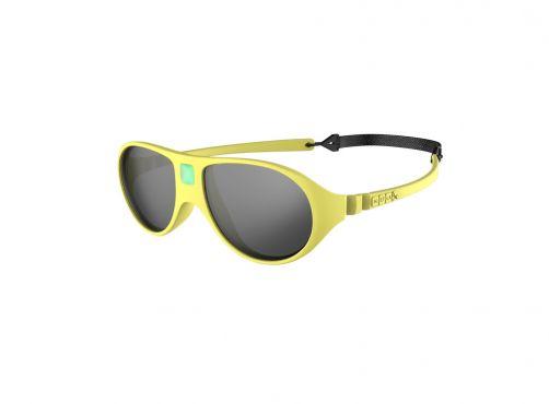 Ki-Et-La---UV-Sonnenbrille-für-Kleinkinder---Jokala---Gelb