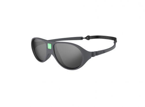 Ki-Et-La---UV-Sonnenbrille-für-Kleinkinder---Jokala---Dunkelgrau