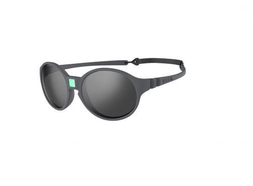 Ki-Et-La---UV-Sonnenbrille-für-Kleinkinder---Jokakids---Dunkelgrau