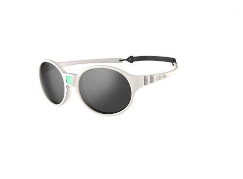 Ki-Et-La---UV-Sonnenbrille-für-Kleinkinder---Jokakids---Creme