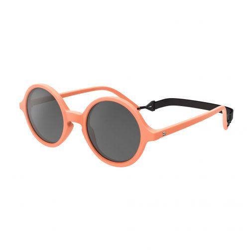 WOAM---UV-Sonnenbrille-für-Kinder---Kategorie-3---orange