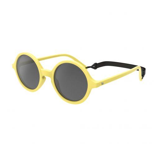 WOAM---UV-Sonnenbrille-für-Kinder---Kategorie-3---gelb