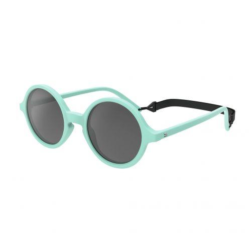 WOAM---UV-Sonnenbrille-für-Babys---Kategorie-3---grün
