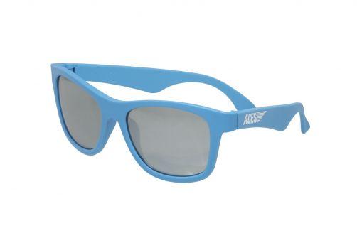 Babiators---UV-Sonnenbrille-für-Kinder---Aces---Blau