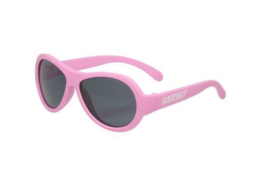 Babiators---UV-Sonnenbrille-für-Babys---Original-Aviators---Rosa
