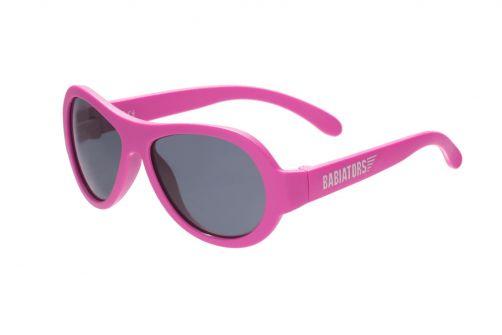 Babiators---UV-Sonnenbrille-für-Babys-von-0-2---Popstar-Pink