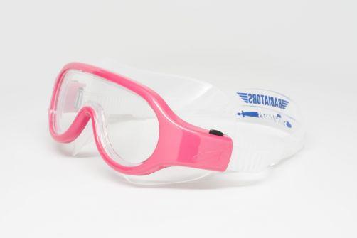 Babiators---UV-Taucherbrille-für-Kinder-3-6---Popstar-Pink