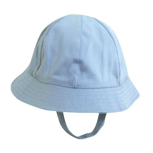 Scala---Bucket-Hut-für-Kinder---blau