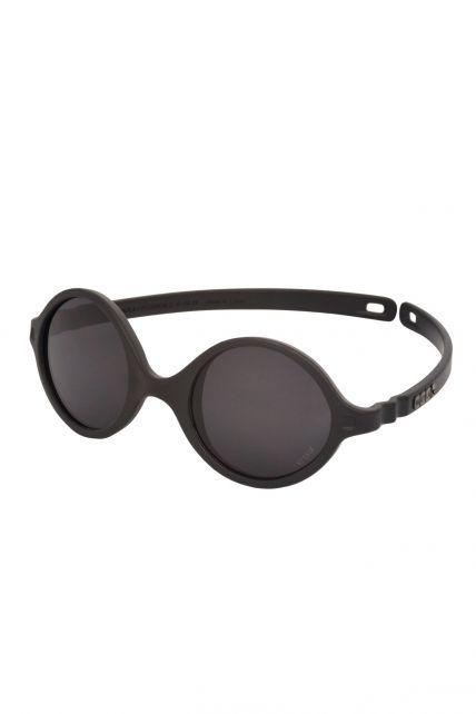 Ki-Et-La---UV-Sonnenbrille-für-Babys---Diabola---Schwarz