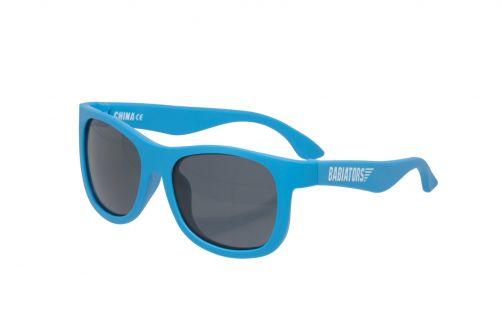 Babiators---UV-Sonnenbrille-für-Kinder---Navigators---Blau