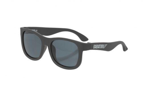 Babiators---UV-Sonnenbrille-für-Kinder---Navigators---Schwarz