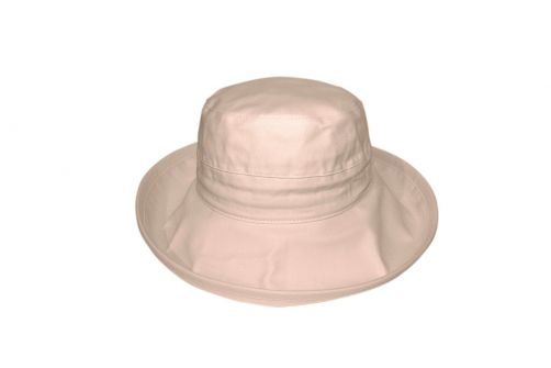 Rigon---UV-Bucket-Hut-für-Damen---Natur