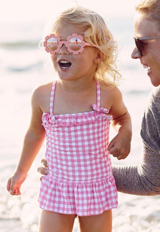 Sonnebrillen Mädchen