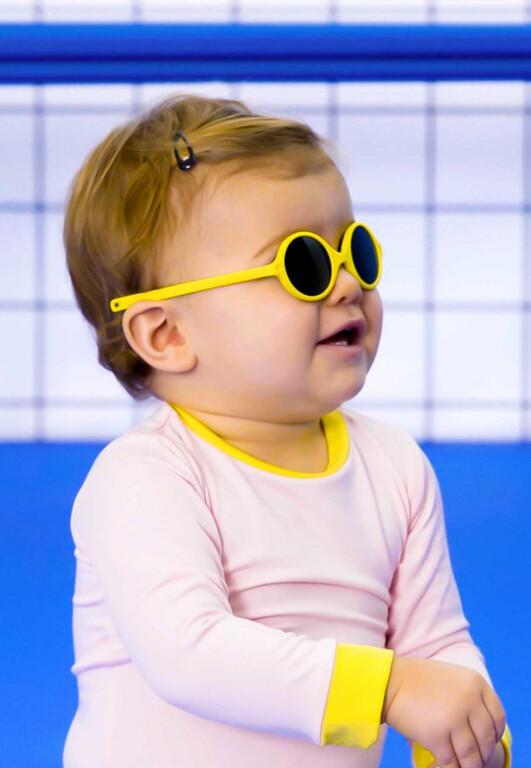 Sonnenbrillen Babys