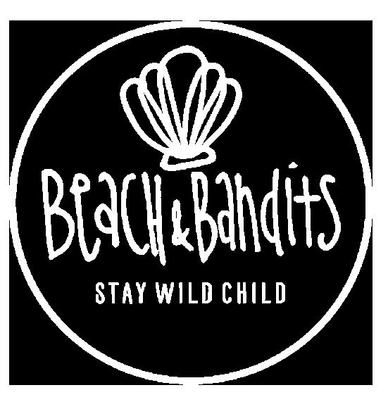 Beach and bandits