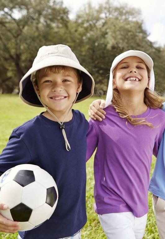 Kinder Hüte & Kappen