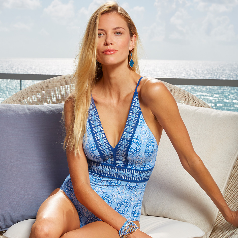 Cabana life für damen