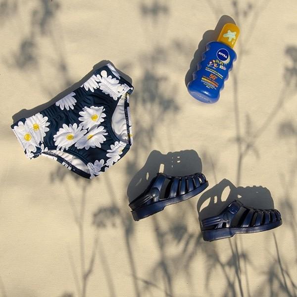 Sonnencreme als Sonnenschutzmittel