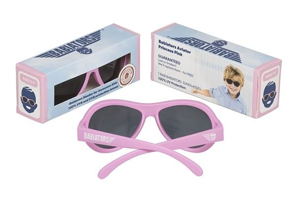 Goede kinderzonnebril Babiators UV400