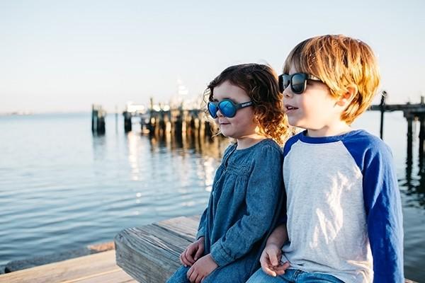 Polarisierte Kinder-Sonnenbrille