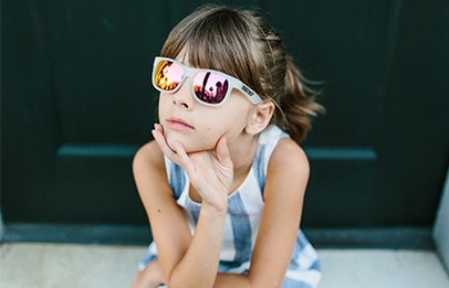 Babiators Sonnenbrillen für Jungen und Mädchen