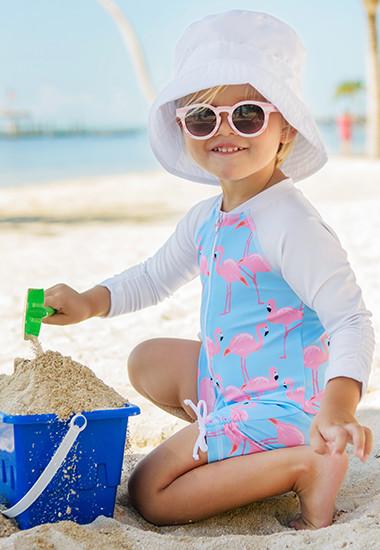 Badeanzüge für Babys