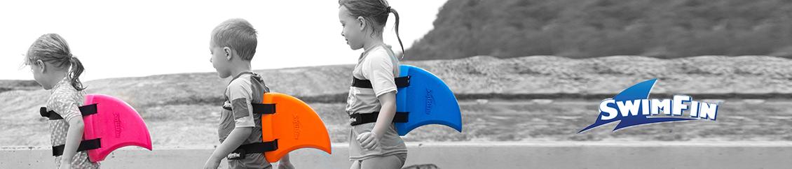 SwimFin für Kinder
