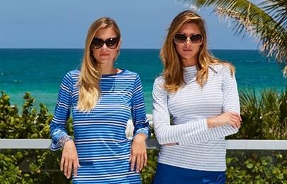 Cabana Life UV-Bademode für Damen