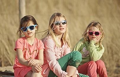 Real Kids Shades Sonnenbrillen für Jungen und Mädchen