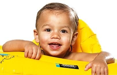 Swimpy UV-Schwimmkleidung und Accessoires für Jungen und Mädchen